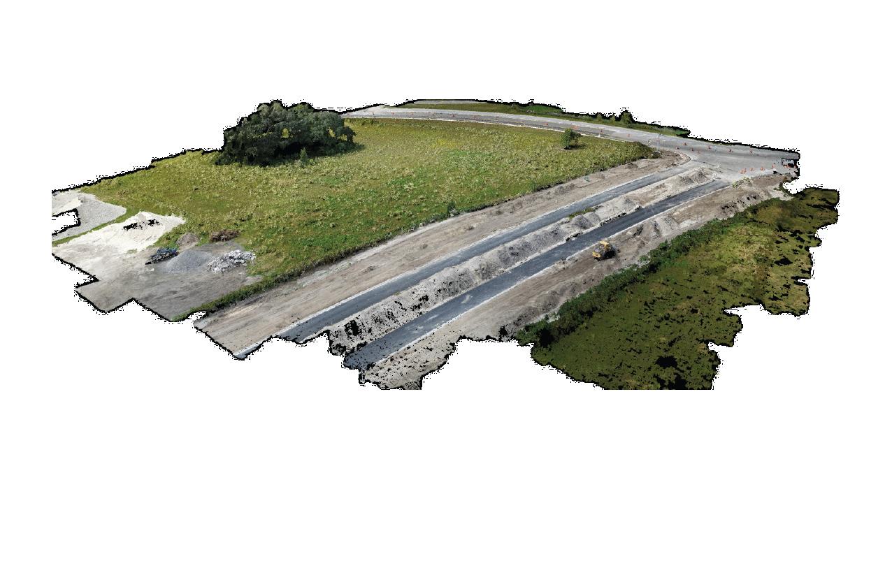 gis landscape rendering