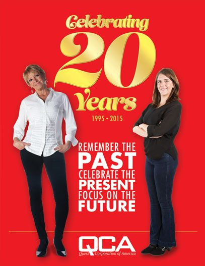 20th Anniversary Edition